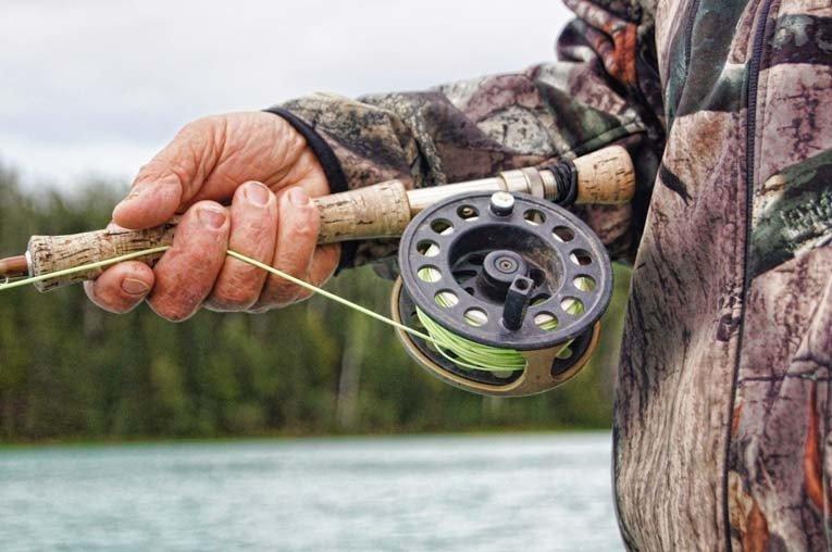 fishing for beginner